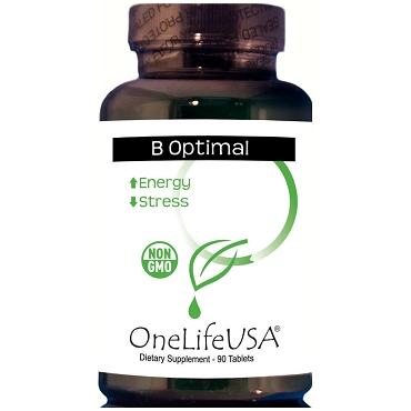 B Optimal - Non-GMO