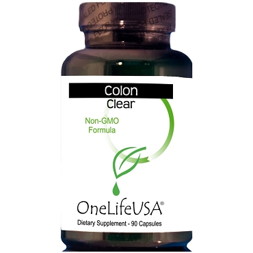 Colon Clear - Non-GMO