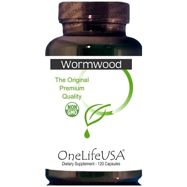Wormwood – The Original. Non-GMO